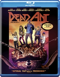 Dead Ant (Blu-ray)