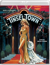 Tinseltown (Blu-ray)