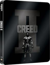 Creed II 4K (Blu-ray)