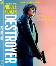 Destroyer (Blu-ray)