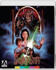 Scared Stiff (Blu-ray)