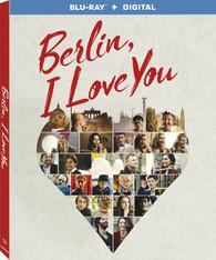 Berlin, I Love You (Blu-ray)