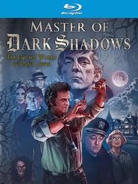 Master of Dark Shadows (Blu-ray)