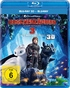 How to Train Your Dragon: The Hidden World 3D (Blu-ray)