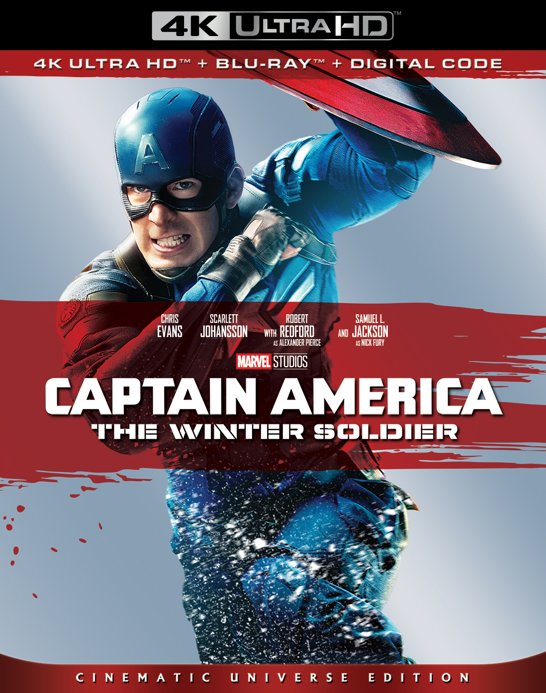 Download Captain America The Winter Soldier (2014) 2160p HDR 10bit