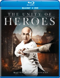 The Unity of Heroes (Blu-ray)