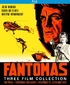 Fantomas 1960s Collection (Blu-ray)