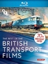 The Best of the British Transport Films (Blu-ray)