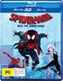 Spider-Man: Into the Spider-Verse 3D (Blu-ray)