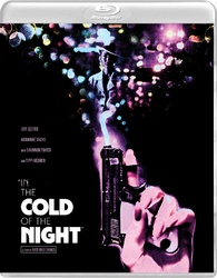 In the Cold of the Night (Blu-ray)