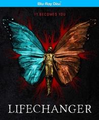 Lifechanger (Blu-ray)