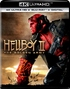 Hellboy II: The Golden Army 4K (Blu-ray)