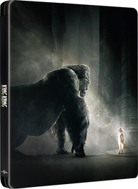 King Kong 4K (Blu-ray)