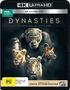 Dynasties 4K (Blu-ray)