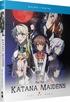 Katana Maidens: Toji No Miko - Part Two (Blu-ray)
