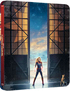 Captain Marvel 3D (Blu-ray)