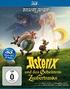 Astérix: Le secret de la potion magique 3D (Blu-ray)