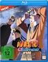 Naruto Shippuden: Staffel 25 (Blu-ray)