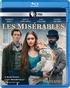 Masterpiece: Les Misérables (Blu-ray)