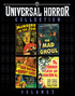 The Universal Horror Collection: Volume 2 (Blu-ray)
