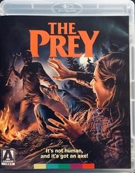The Prey (Blu-ray)