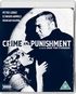 Crime and Punishment (Blu-ray)