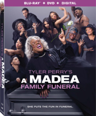A Madea Family Funeral (Blu-ray)