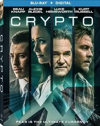 Crypto (Blu-ray)