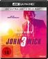 John Wick: Chapter 3 - Parabellum 4K (Blu-ray)