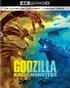Godzilla: King of the Monsters 4K (Blu-ray)