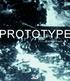 Prototype 3D (Blu-ray)