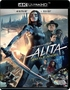 Alita: Battle Angel 4K (Blu-ray)