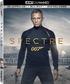 Spectre 4K (Blu-ray)