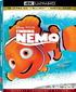 Finding Nemo 4K (Blu-ray)