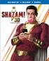 Shazam! 3D (Blu-ray)