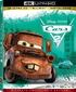 Cars 2 4K (Blu-ray)