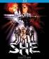 She (Blu-ray)