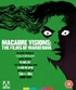Macabre Visions: The Films of Mario Bava (Blu-ray)