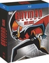 Batman Beyond + Batman Beyond: Return of the Joker (Blu-ray)