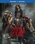 Doom Patrol: The Complete First Season (Blu-ray)