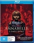 Annabelle Comes Home (Blu-ray)