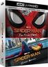Spider-Man: 2 Movie Collection 4K (Blu-ray)