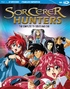 Sorcerer Hunters: The Complete TV Series and OVA (Blu-ray)