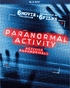 Paranormal Activity 6-Movie Collection (Blu-ray)