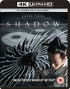 Shadow 4K (Blu-ray)