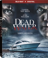 Dead Water (Blu-ray)