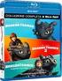 DRAGON TRAINER: COLLEZIONE COMPLETA 3 BLU-RAY (Blu-ray)