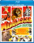 Madagascar: The Ultimate Collection (Blu-ray)