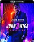 John Wick: Chapter 3 - Parabellum 4K (Blu-ray)