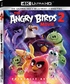 The Angry Birds Movie 2 4K (Blu-ray)